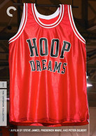 CRITERION COLLECTION: HOOP DREAMS (2PC) DVD