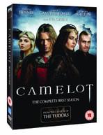 CAMELOT - SEASON 1 (UK) DVD