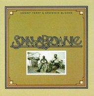 SONNY TERRY BROWNIE MCGHEE - SONNY & BROWNIE (MOD) CD