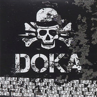 DOKA - NEW ERA CD