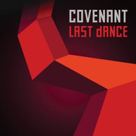COVENANT - LAST DANCE CD