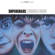 SUPERGRASS - I SHOULD COCO (20TH) (ANNIVERSARY) CD