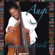 AUGI - CITIZENS OF THE WORLD CD