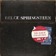 BRUCE SPRINGSTEEN - BRUCE SPRINGSTEEN: ALBUM COLLECTION VOL 1 1973-84 CD