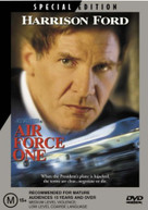 AIR FORCE ONE (SPECIAL EDITION) (1997) DVD