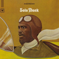 THELONIOUS MONK - SOLO MONK (IMPORT) CD