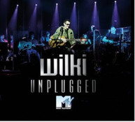 WILKI - MTV UNPLUGGED CD