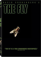 FLY (1986) (2PC) (SPECIAL) (WS) DVD