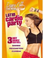 DOI: LATIN CARDIO PARTY DVD