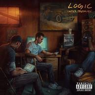 LOGIC - UNDER PRESSURE CD