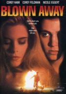 BLOWN AWAY (1992) DVD