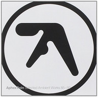 APHEX TWIN - SELECTED AMBIENT WORKS 85-92 CD