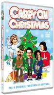 CARRY ON CHRISTMAS (UK) DVD