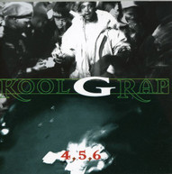 KOOL G RAP & DJ POLO - 4 5 6 CD