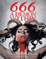 666: A DEMON WITHIN DVD