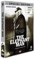 ELEPHANT MAN - SPECIAL EDITION (UK) DVD