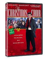 CHRISTMAS CHOIR DVD