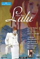 BERG - LULU DVD