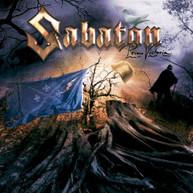SABATON - PRIMO VICTORIA CD