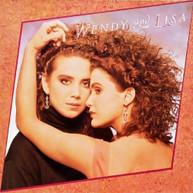 WENDY & LISA - WENDY & LISA (BONUS TRACKS) CD