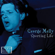 GEORGE MELLY - SPORTING LIFE CD