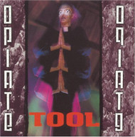 TOOL - OPIATE (EP) CD