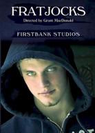 GRANT MACDONALD - FRATJOCKS DVD