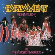 PARLIAMENT - FUNKENTELECHY VS THE PLACEBO SYNDROME CD