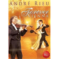 ANDRE RIEU - FOREVER VIENNA DVD