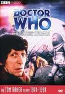 DOCTOR WHO: THE SONTARAN EXPERIMENT DVD