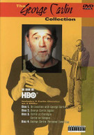 GEORGE (5PC) CARLIN - GEORGE CARLIN COLLECTION (5PC) DVD