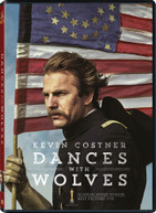 DANCES WITH WOLVES (WS) DVD
