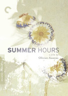 CRITERION COLLECTION: SUMMER HOURS (2PC) (WS) DVD