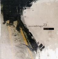 ASSEMBLAGE 23 - META CD