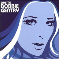 BOBBIE GENTRY - CAPITOL YEARS: ODE TO BOBBIE CD