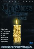 CHRISTMAS & A CHRISTMAS CAROL DVD