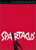 CRITERION COLLECTION: SPARTACUS (2PC) (WS) (SPECIAL) DVD