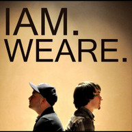 I AM WE ARE CD