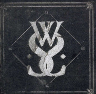 WHILE SHE SLEEPS - THIS IS THE SIX (IMPORT) CD
