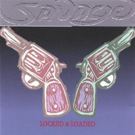 SAVAGE - LOCKED & LOADED CD
