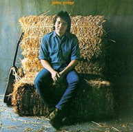 JOHN PRINE - JOHN PRINE CD