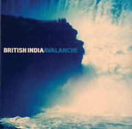 BRITISH INDIA - AVALANCHE CD