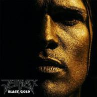 JETTBLACK - BLACK GOLD CD