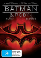 BATMAN AND ROBIN (1997) (SPECIAL EDITION) (1997) DVD