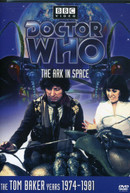 DOCTOR WHO: ARK IN SPACE DVD