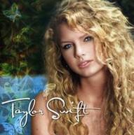 TAYLOR SWIFT - TAYLOR SWIFT (BONUS TRACKS) CD