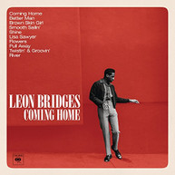 LEON BRIDGES - COMING HOME CD