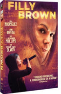 FILLY BROWN (WS) DVD