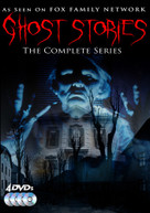 GHOST STORIES: COMPLETE SERIES DVD