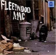 FLEETWOOD MAC - FLEETWOOD MAC CD